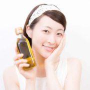 オリーブオイルの美容効果・身体への効果を知ってより美しく
