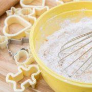 オリーブオイルでヘルシーな絶品しっとりケーキ作り