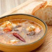 イギリスのオリーブオイル「ザ・マーチャント・グルメ」の紹介とオイルフォンデュのレシピ