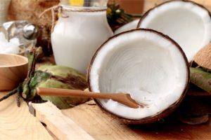 ココナッツオイルの特徴